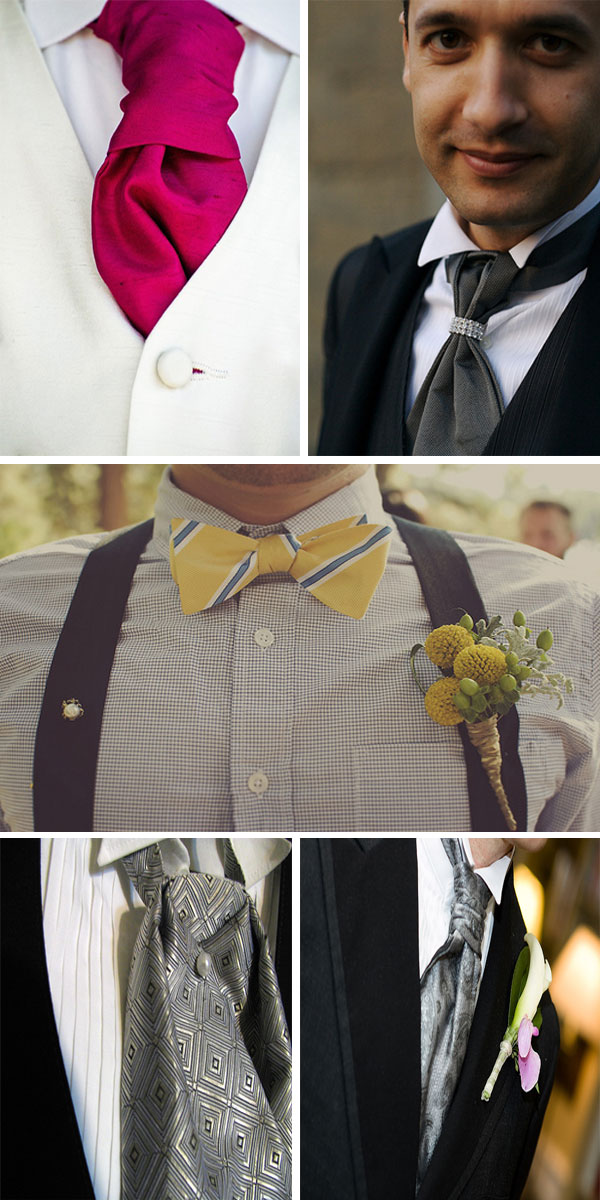 corbatas-novios-