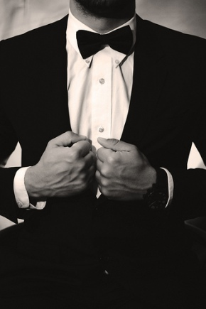 Trajes formales para elnovio