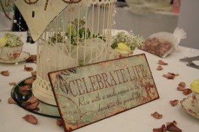 5 Tips: Cómo decorar una Boda Vintage
