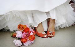 zapatosnaranjos